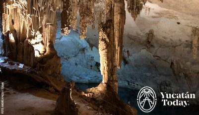 Cenote Balmil