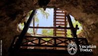 Cenote Chaksikin