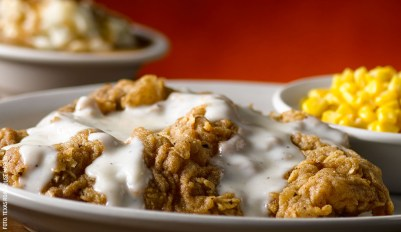 Texas Roadhouse country-fried-sirloin