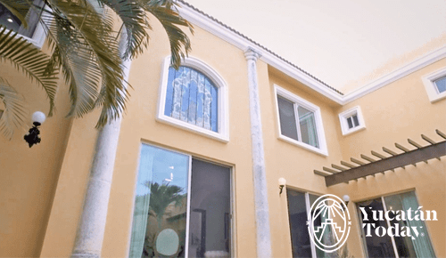 Video Series: Mérida's Neighborhoods and Homes: San Ramón Norte