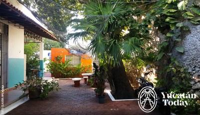 CIS-Centro-de-Idiomas-del-Sureste-patio-by-Claudia-Amendola
