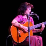 Maricarmen Pérez: Music for your Senses and Warmth for your Spirit