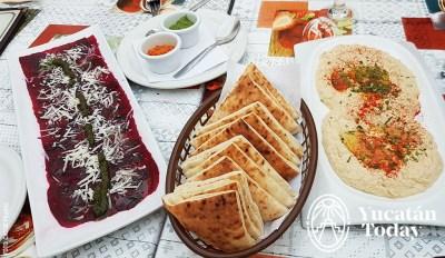 Pita Mediterranean Restaurant Cuisine & Bar