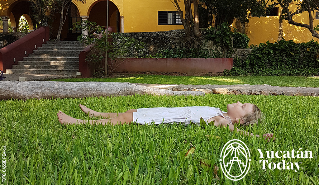 Take your Kids to The Haciendas of Yucatán