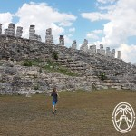 Luxury and Adventure with Kids: Hacienda Ticum and Aké Archaeological Site