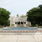 Spend an Afternoon at the Parque de las Américas