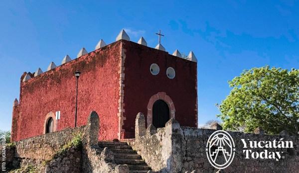 Ermita-Tekax-Cerro