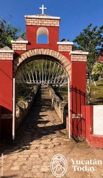 Tekax-Ermita-Entrada-Principal