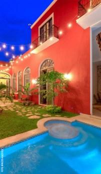 Casa-Siete-BAI-House-Tour-Patio-y-Piscina-Noche-by-BAI