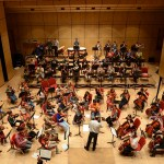 Italian Symphony Orchestra in Mérida