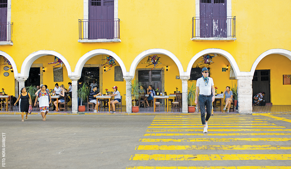 Yucatán – a Storybook Tale