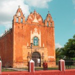 Ticul, in the Heart of Yucatán's Routes