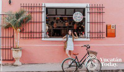 Valladolid Calzada de los Frailes Cafe