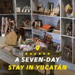 Seven Day Stay: April 2020
