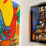 SoHo Galleries: Arte Para Llevar