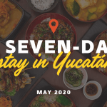 Seven Day Stay: May 2020