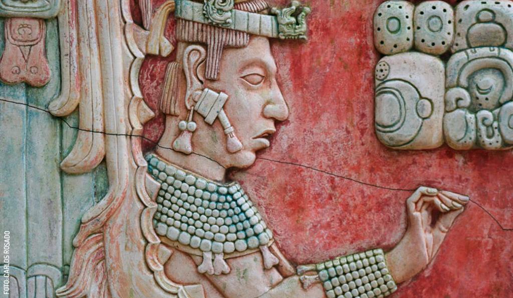 El Papel le Gana a la Piedra: Cómo el Papel Promovió la Civilización Maya