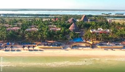 Hotel-Reef-Yucatan-Telchac-Puerto-vista-aerea-laguna-by-Reef-Yucatan