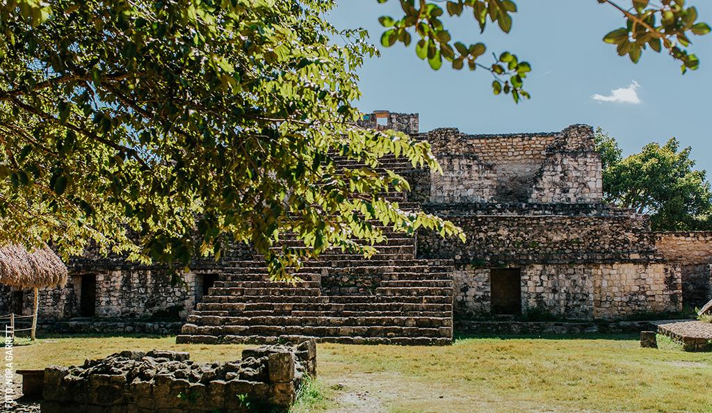 Una Carta de Amor a la Civilización Maya