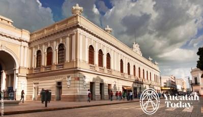 Yucatecan art Mérida Centro
