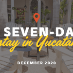 Seven Day Stay: December 2020