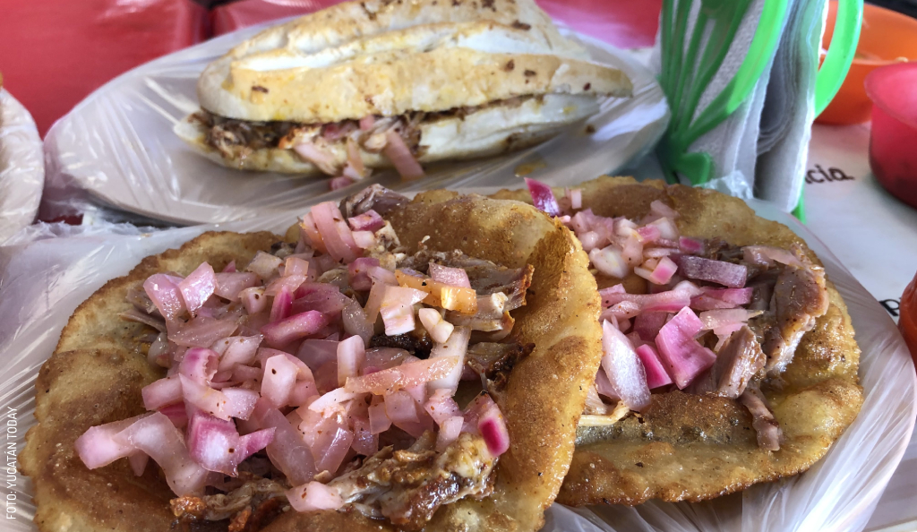 When in Yucatán, Eat Like the Maya Do