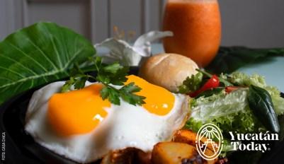 desayuno 2 by Casa Chica