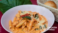 pasta by Casa Chica