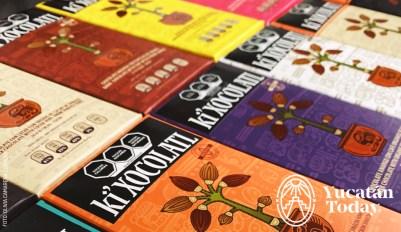 Ki Xocolatl chocolate con logo 2021 by Andrea Mier y Teran IMG_8147