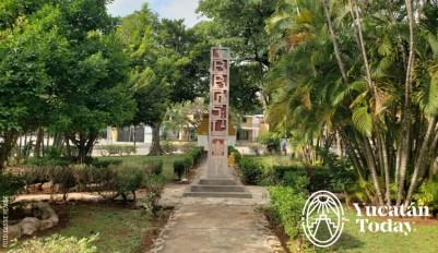 Parque de las Americas torre Brasil by Cassie Pearse