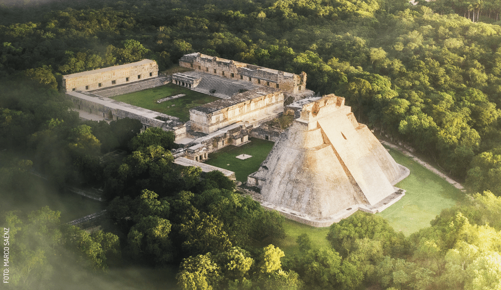 Uxmal: The Jewel of the Puuc