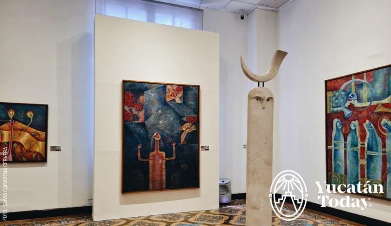 Exposición Abel Vázquez 2021 Marzo-Mayo by Olivia Camarena Cervera 2021-03-23-124338418