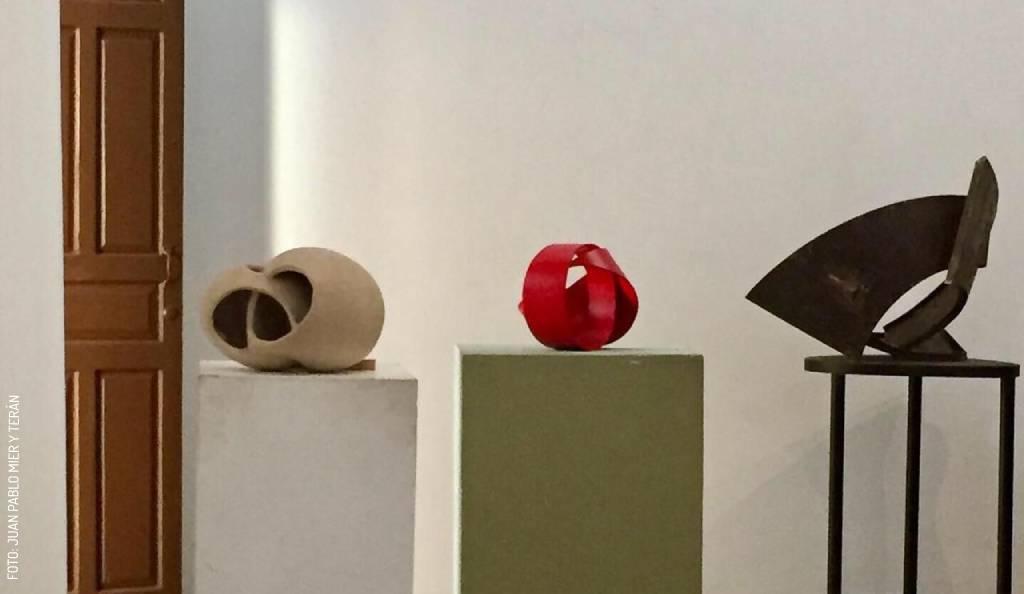Centro de Artes Visuales: El Quinto Elemento