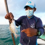 Pesca Familiar en Sisal