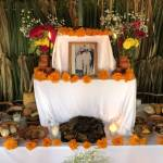 The Yucatecan Altars, a Tradition That You Can Share