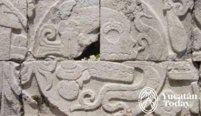 Juego de Pelota Chichén Itzá by Carlos Rosado DSC05229