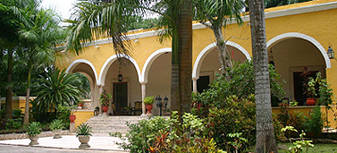 Hacienda Chichén Resort
