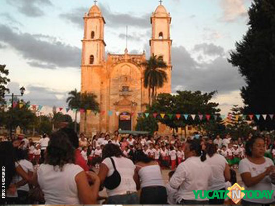Fiestas en Yucatn Este Mes  Yucatan Today