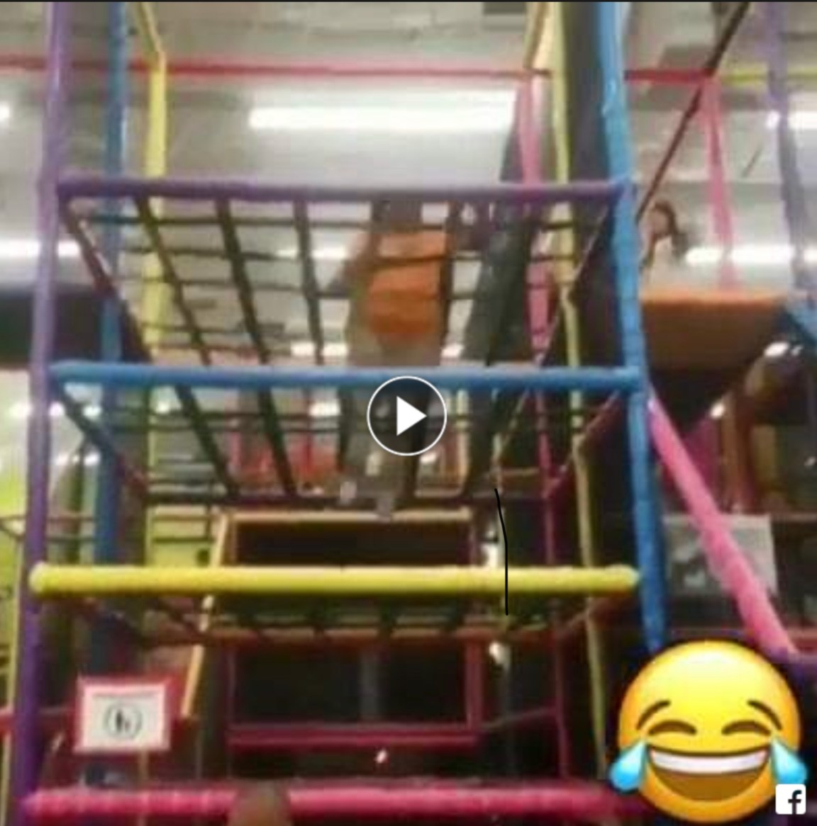 When Kids Party Goes Wrong