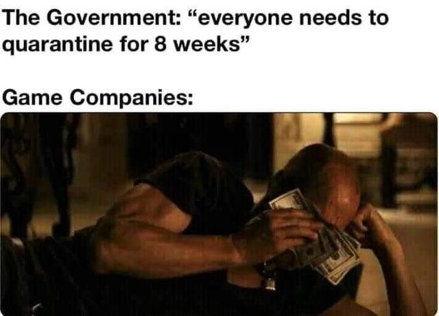 Bring me my money
