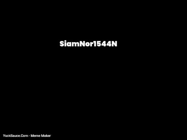 SiamNor1544N
