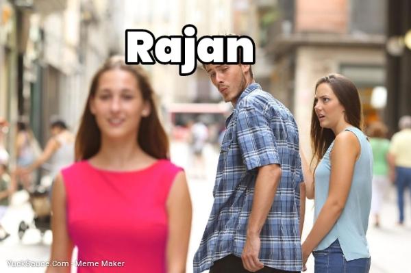 Rajan