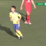 鳥井天間 FCセレンゲプレス(モンゴル1部リーグ)契約
