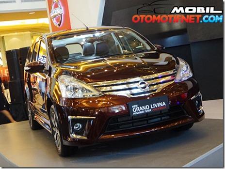launching-Nissan-Grand-Livina-Highway-Star-Autech-2