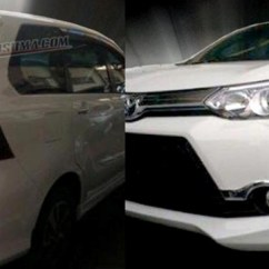 Grand New Avanza Veloz 1.5 Toyota Yaris Trd Wiki Spyshot Better Resolution Yuk Cover