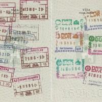 Mengurus Pergantian Paspor