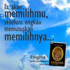 quotes enigma 2