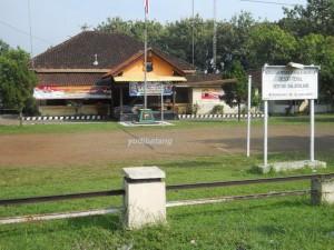 Polsek Balapulang