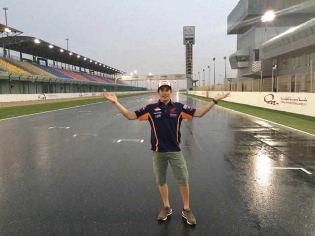 marc-wet-race