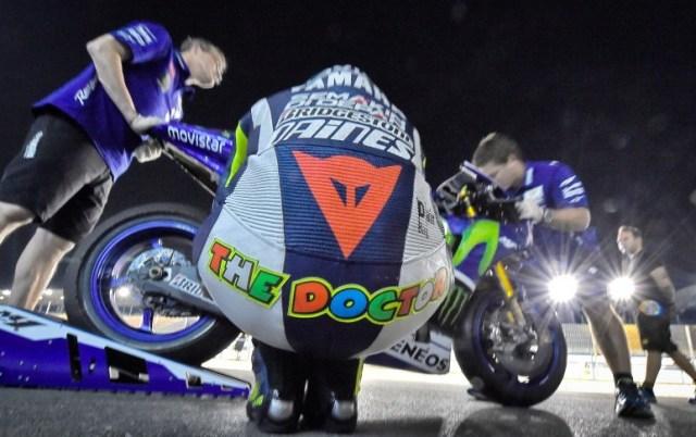 Rossi 46 2
